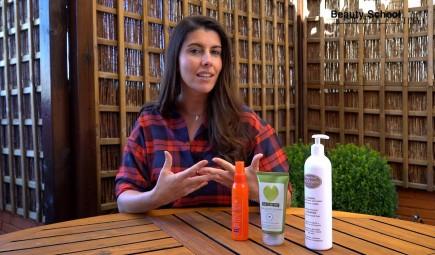 ¿Cómo cuidar el cabello en verano?