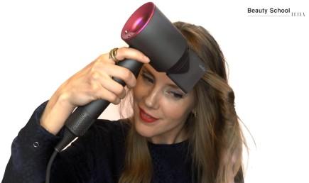 ¿Cómo hacer unas ondas naturales para dar volumen al cabello?