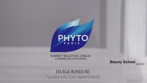 Peinados con ondas - Masterclass de Phyto
