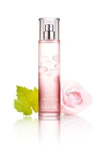 Agua refrescante Rose de vigne