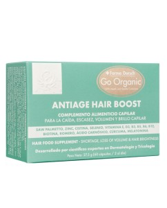 ANTIAGE HAIR BOOST