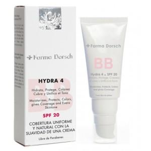 BB cream Hydra 4