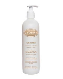 Champú Go Organic