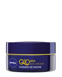 Cuidado de noche Q10 Plus Antiarrugas