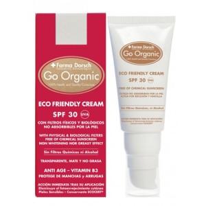 Eco friendly cream