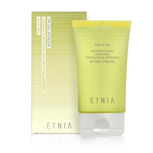 Exfoliante Facial Purificante
