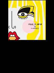 Lip & cheek Yoni Attraction