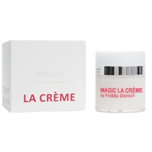 Magic la crème