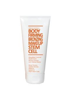 Maquillaje Corporal Reafirmante Body Firming Bronzing Make Up