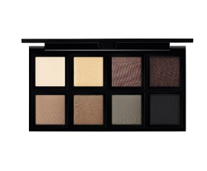 Paleta de sombras Down to earth