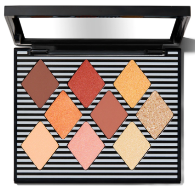 PLAY. DREAM. LOVE. EYE PALETTE