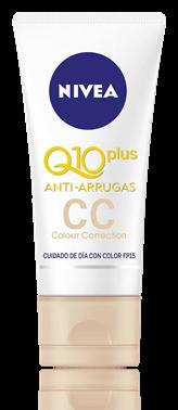 Q10 CC cream