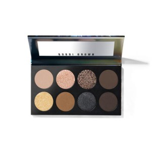 Smoke and metals eye shadow palette