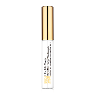 Stay-in-place concealer