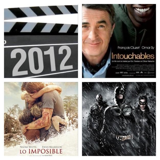Lo imposible, películas, cine
