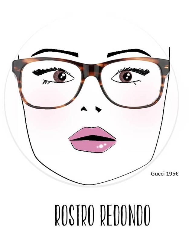 Diario de Belleza - Buscando gafas para la rentré 5d0557334c3b