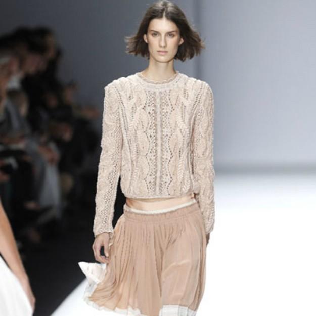 Vanessa Bruno - Paris Fashion Week