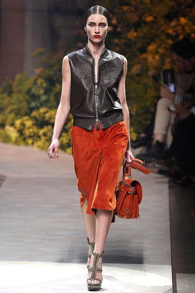 LOEWE - Paris Fashion Week