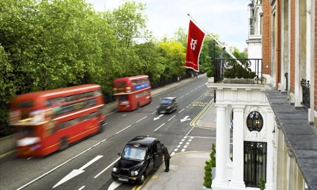 Cadogan London