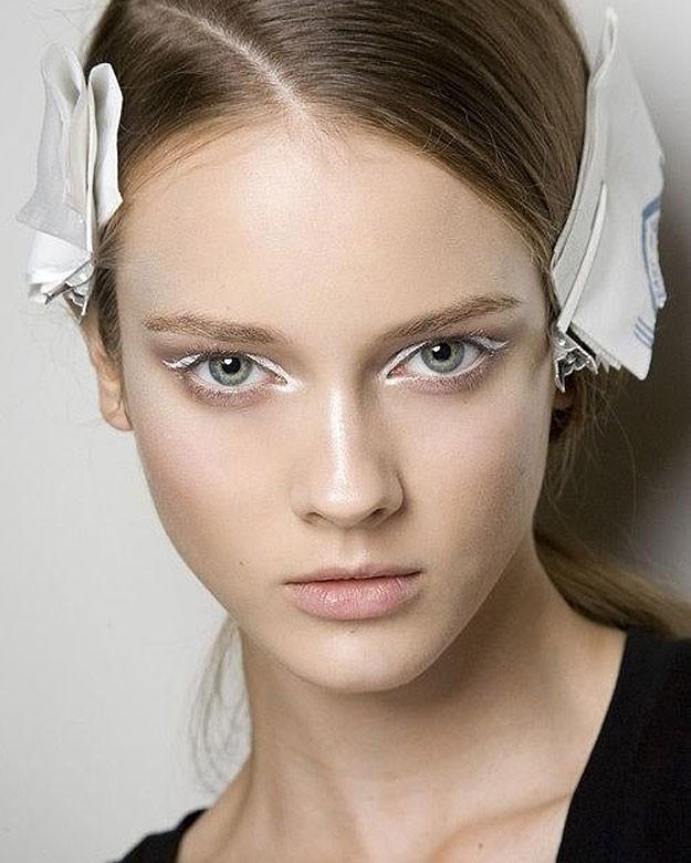 Total nude: una piel perfecta como mejor make-up para el