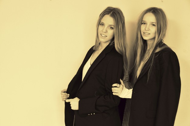 The Johansson Sisters - IN2ITION STYLE