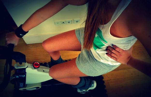 Run Happy and Keep Moving Forward