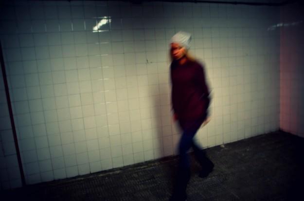 Underground It