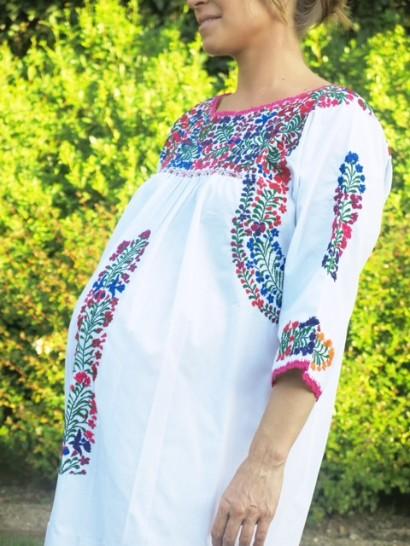 Mi pequeña tribu - Los trajes mexicanos de Zaachila 9c129c8a454c