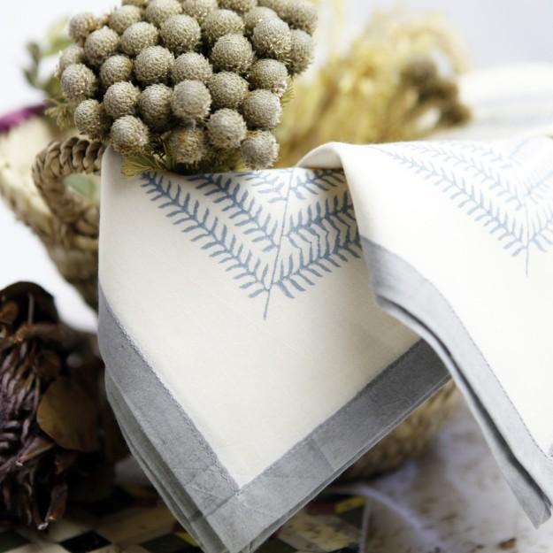 Servilletas de Balakata Textiles