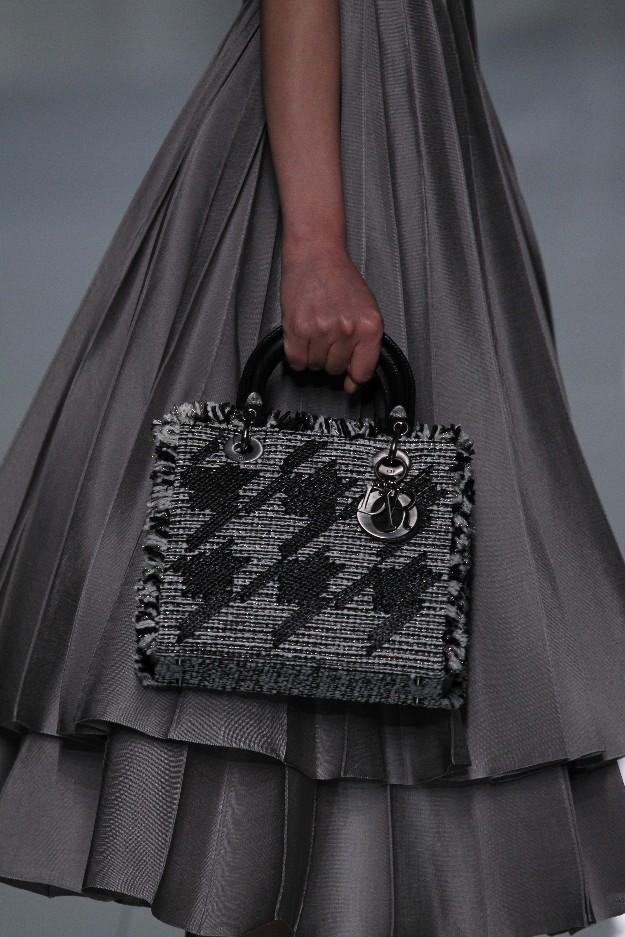 Dior Otoño Invierno 2012/2013 París