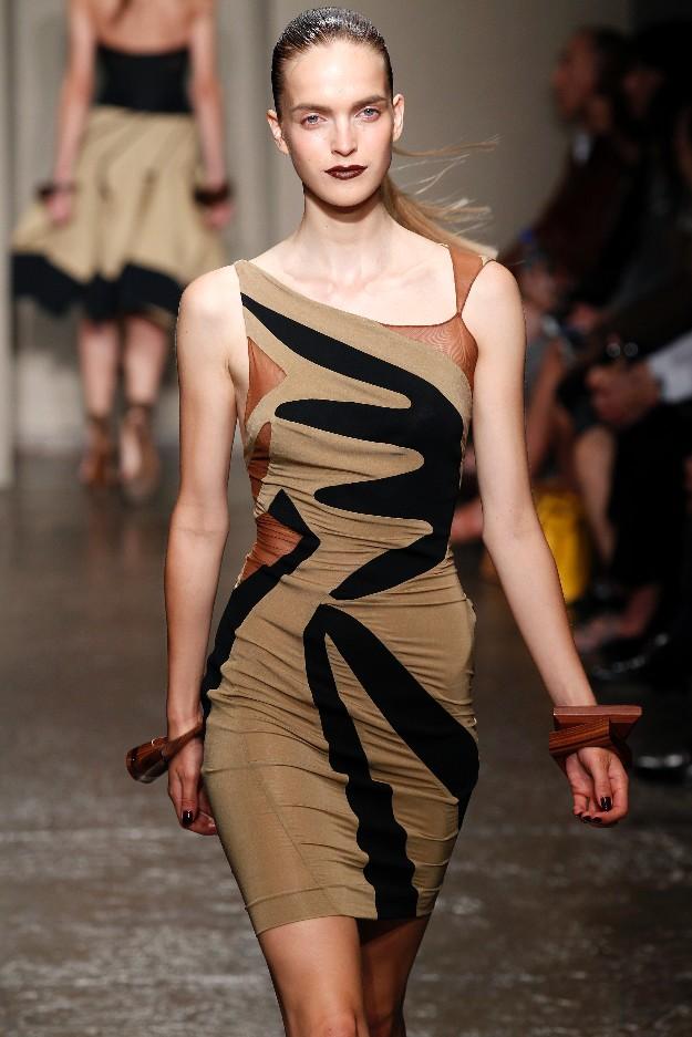 Donna Karan Primavera - Verano 2012