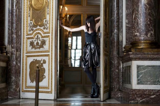'Secret Garden - Versailles' Dior 2012
