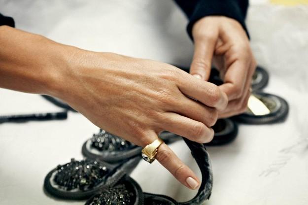 Joyas by Dior - Colección otoño-invierno 2012/2013