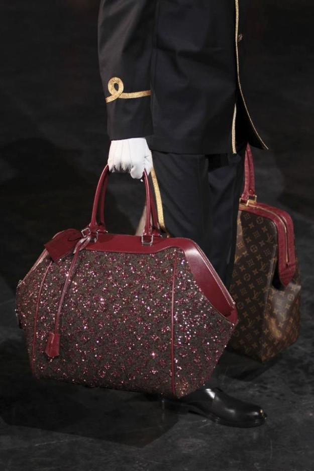 Louis Vuitton Otoño-Invierno 2012-2013