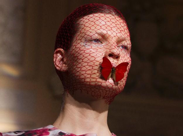 Giambattista Valli Haute Couture A/W 2012/2013