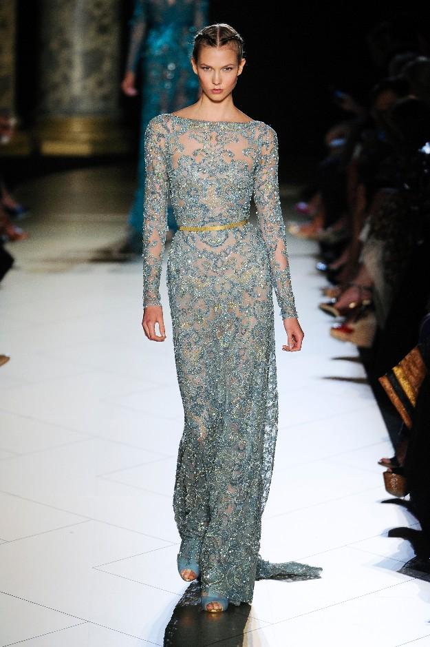 Elie Saab Haute Couture A/W 2012/2013