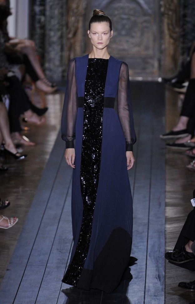 Valentino Haute Couture A/W 2012/2013