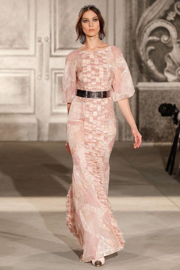 CHANEL A/W Haute Couture 2012/2013
