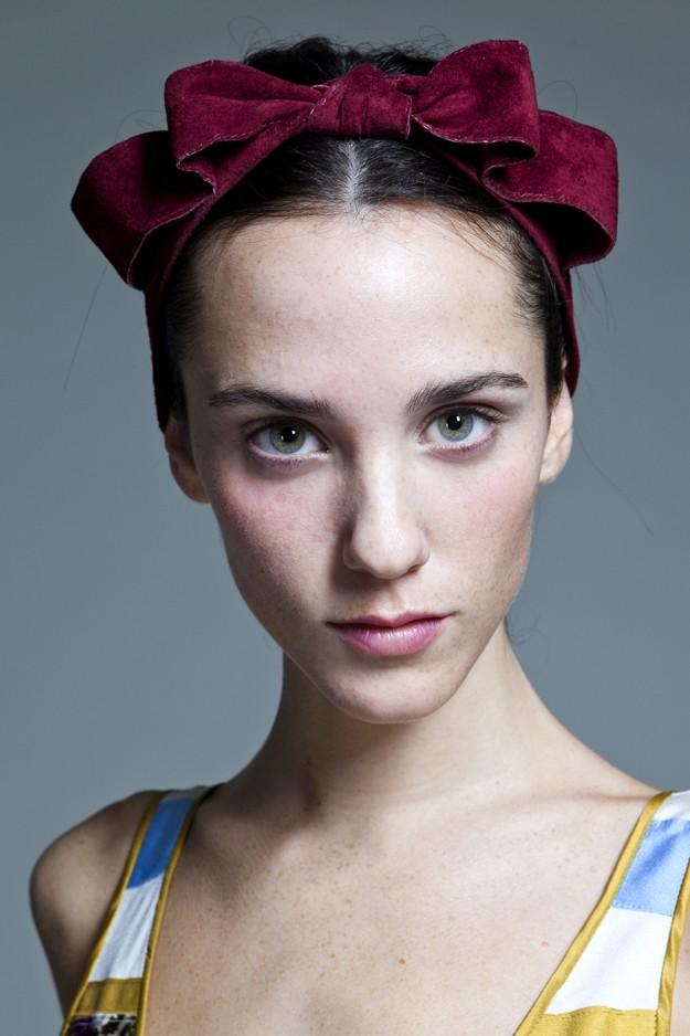 Look beauty - Nicolas Vaudelet