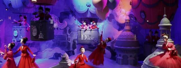 Dior - Le Printemps