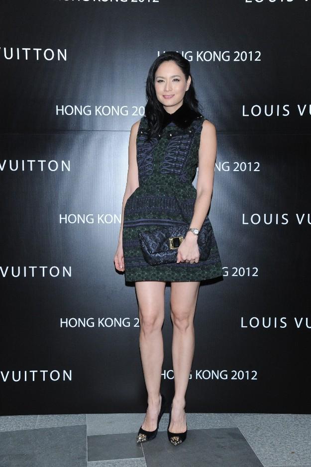 Ana R. - Louis Vuitton