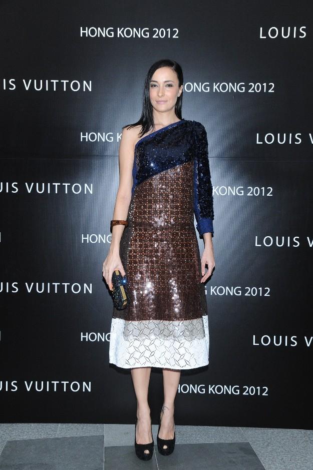 Lisa S. - Louis Vuitton