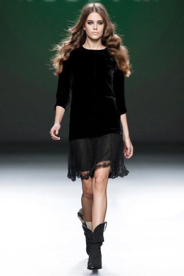 Teresa Helbig Otoño - Invierno 2012/2013