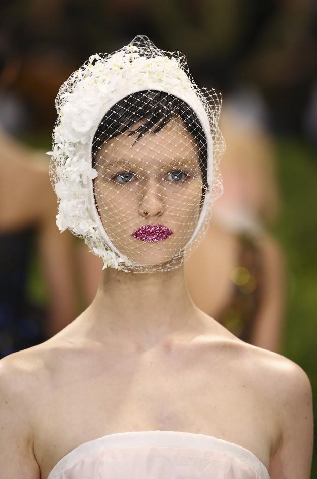 Dior Haute Couture SS13