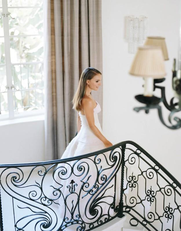 Natalie Portman - Miss Dior - La Vie en Rose
