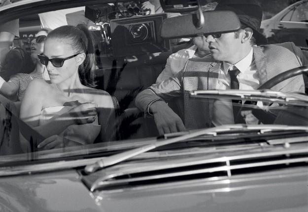 Natalie Portman & Sofia Coppola - Miss Dior - La Vie en Rose