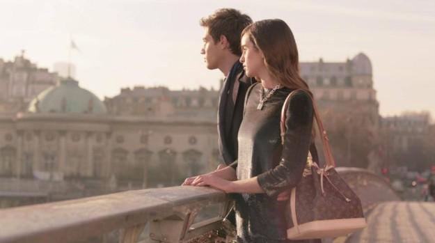 Campaña Louis Vuitton Noe Bag