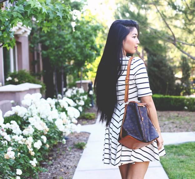 Stephanie Liu vía honeynsilk.com