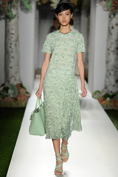Mulberry SS13