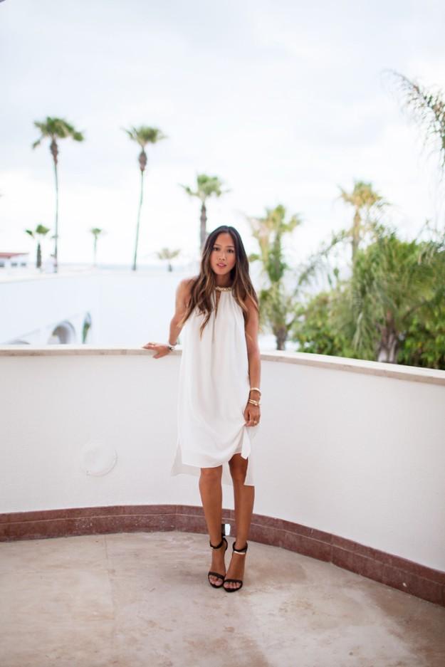 Aimee Song - Song Of Style - Adlib + inspiración grecolatina